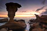 Sunrise Noraville NSW Australia