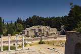 Ruins of the Ancient Asclepeion, Kos, Greece