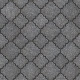 Concrete Paving Slabs. Seamless Tileable Texture.