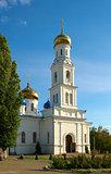 Dukhososhestvensky church