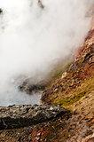 Thermal spring, Iceland
