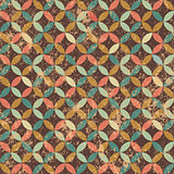 Vintage Grunge Background Pattern