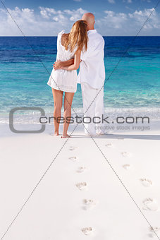 Honeymoon vacation