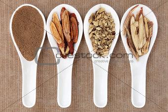 Liquorice Spice