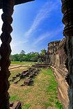 Angkor Wat Gallerie
