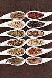 Chinese Yang Herbs