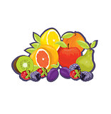 fruit tag