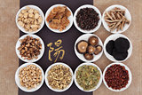 Yang Herbs
