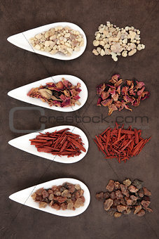Fragrant Selection