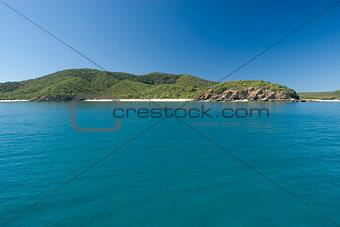 Great Keppel Island, Queensland , Australia