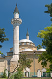 The Juma-Jami Mosque - Crimea