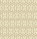 Ornate weave background. Seamless pattern. Illustration.
