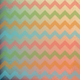 Chevron background.