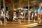 Childrens Carousel