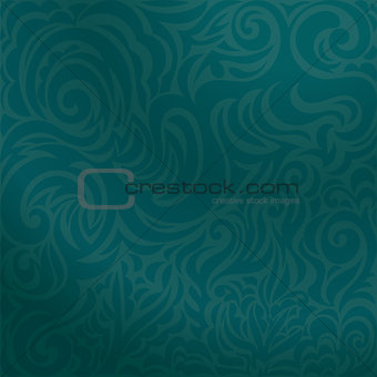 Abstract nature patterned background