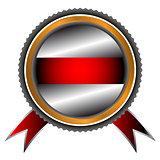 Red symbol