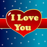 I love you logo