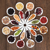 Dried Fruits Sampler