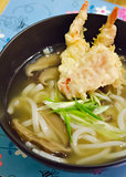 Japanese udon