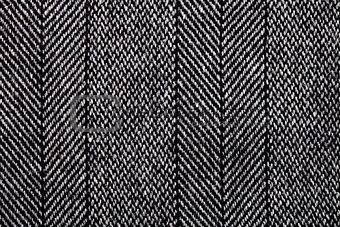 gray jacket textile