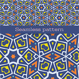 Seamless pattern for wallpaper, pattern fills