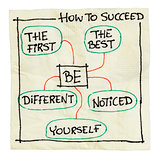 how to succeed tips