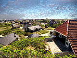 Summer cottage holiday homes at the west coast in Denmark