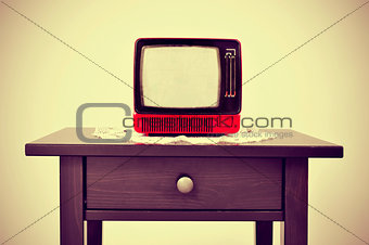 ancient television