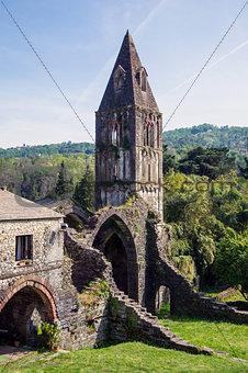 Monastery of Valle Christi