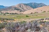 Shasta Valley