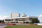Voronezh academic drama theatre