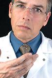 Doctor Expresses Concern