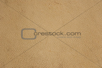 background texture of sheepskin