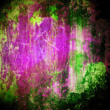 Abstract grunge  wall