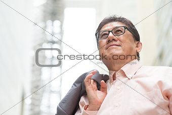 Asian CEO
