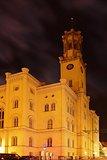 Townhall in Zittau
