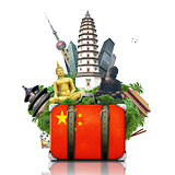 China, China landmarks