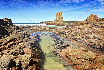 Cathedral Rock Kiama