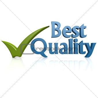 Tick best quality