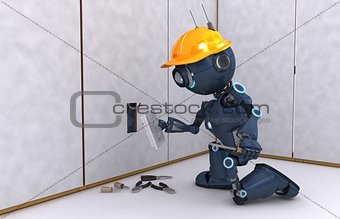 Android electrician