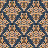 Retro dainty seamless pattern
