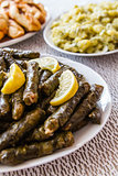 Sarma, Stuffed Grape Leaves