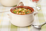 kidney beans soup
