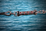 Dock Mooring Shock Absorber