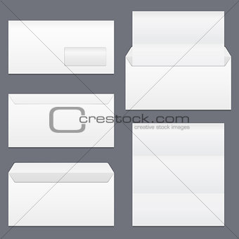 Envelopes and Paper