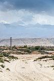 Landscape Oman