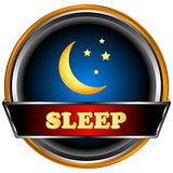 Sleep logo