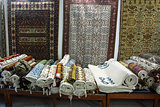 Carpets in Tunisia