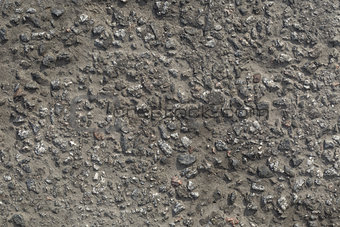 old asphalt background