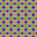 Seamless fractal pattern